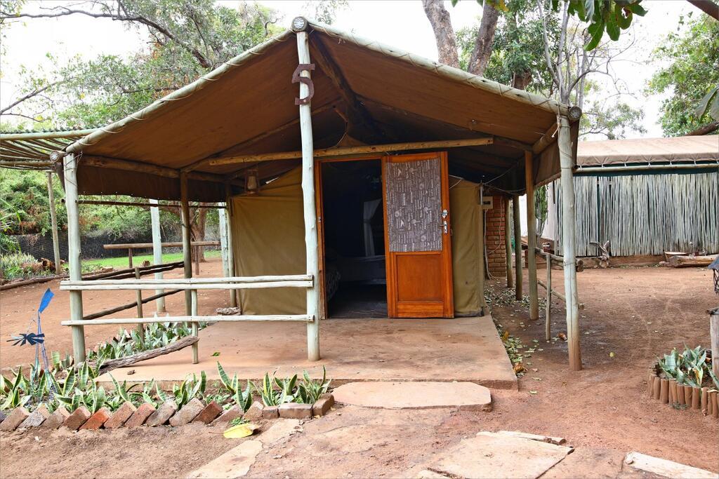 Ratho Tent 5