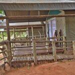 Ratho Tent 1 and 2