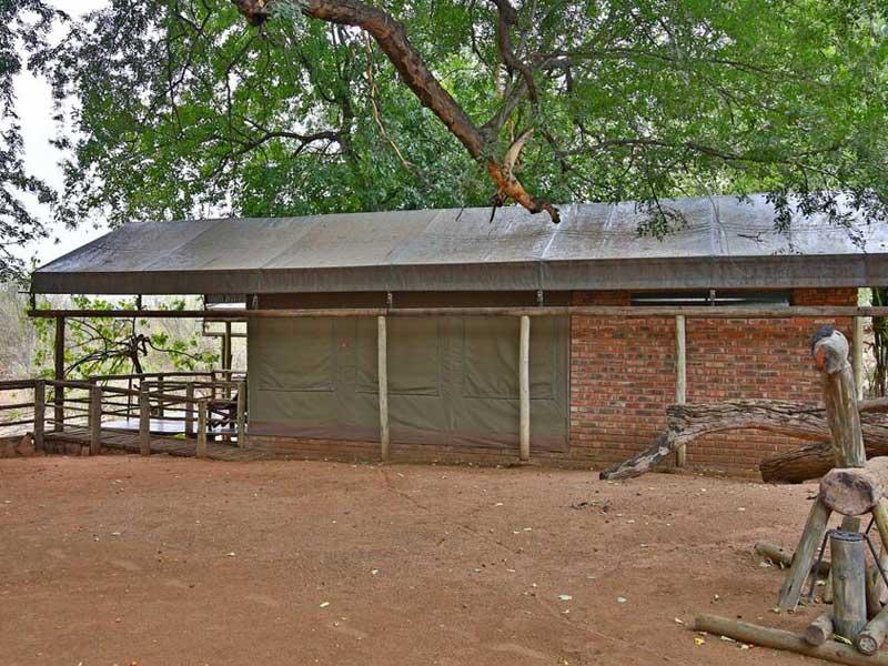 Ratho Bushcamp Tent 2