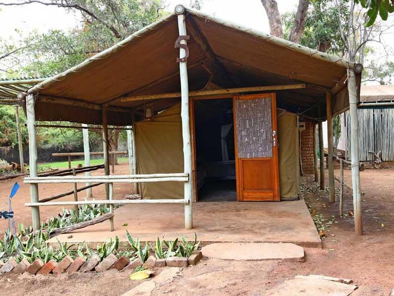 Ratho Bushcamp Tent 5